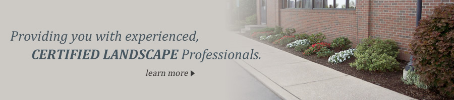 Certified Landscape Professionals